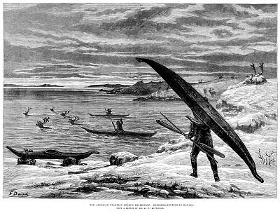 Historia del Piragüismo