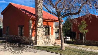 Complejo Rural La Atalaya