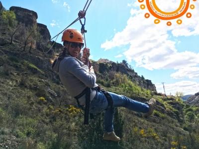 Despedidas de soltero y soltera en Cuenca