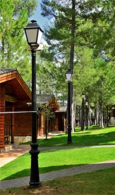 Camping Caravaning Cuenca