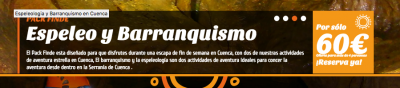 Nueva web GEAventura.com