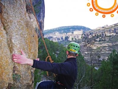 Pecar en Cuenca