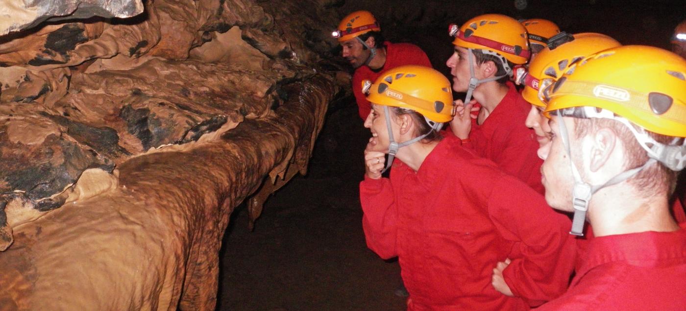 Imagen Cueva del Tío Manolo en Cuenca