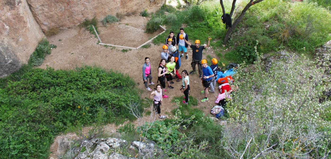 Imagen Aventura del Júcar en Cuenca