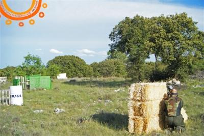 Campo La Muela