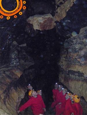 Cueva del Tío Manolo