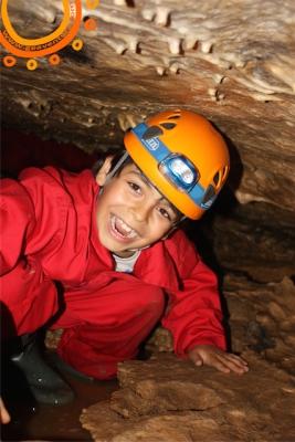 Cueva de Los Moros