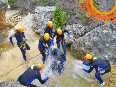 Barranco de la Hociquilla