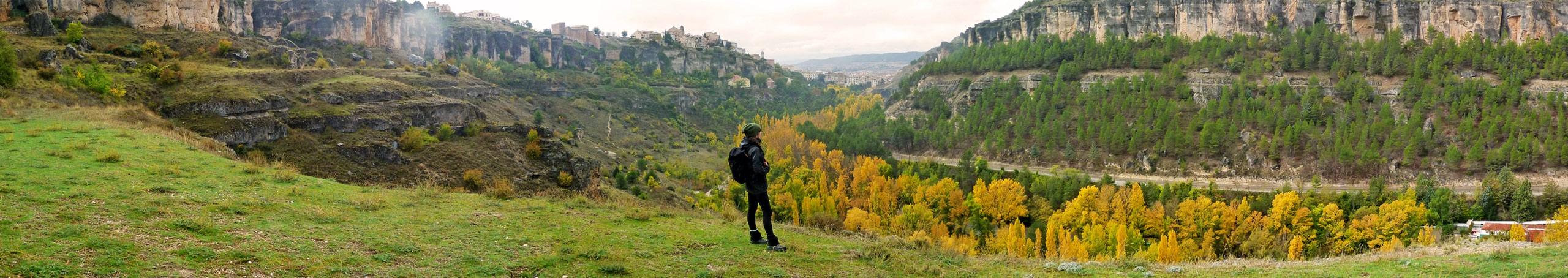 Rutas y actividades de aventura en la naturaleza